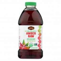Madhava Honey Agave Nectar...