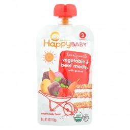 Happy Baby Organic Baby...