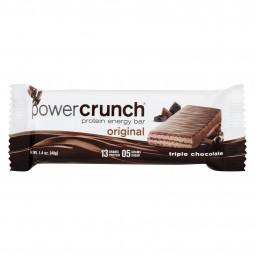 Power Crunch Bar - Triple...
