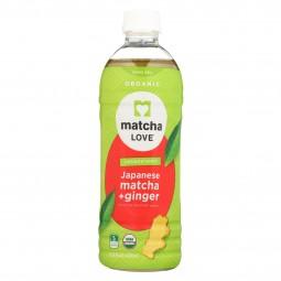 Matcha Love Drink - Organic...
