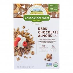 Cascadian Farm Granola -...