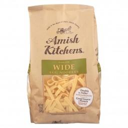 Amish Kitchen Wide Noodles...