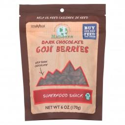 Himalania Goji Berries -...