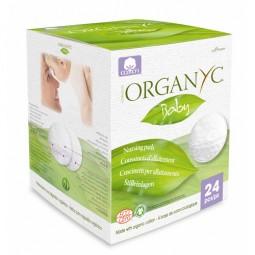Organyc Nursing Pads - 100...