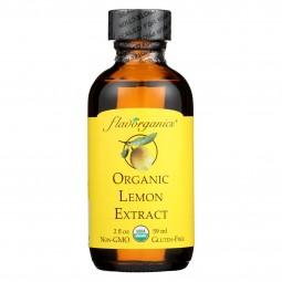 Flavorganics Organic Lemon...