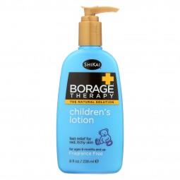 Shikai Borage Therapy...