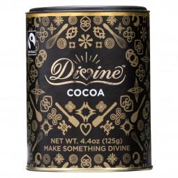Divine Cocoa Powder - 4.4...