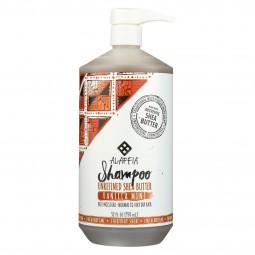 Alaffia - Shampoo - Vanilla...