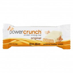Power Crunch Bar - Peanut...