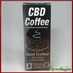 25mg CBD Coffee K Cup Pods...