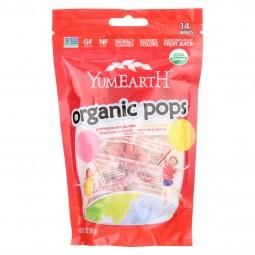 Yummy Earth Organic...