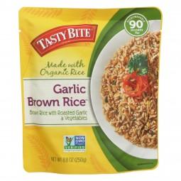 Tasty Bite Rice - Garlic...