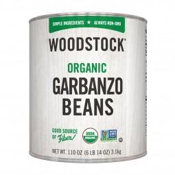 Woodstock Organic Garbanzo...