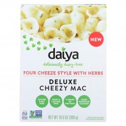 Daiya Foods - Cheezy Mac -...
