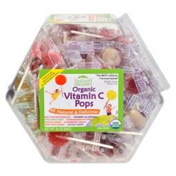 Yummy Earth Organic Vitamin...