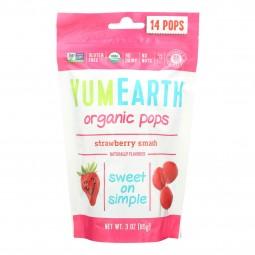Yummy Earth Organic Standup...