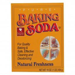 Karlin Food - Baking Soda -...