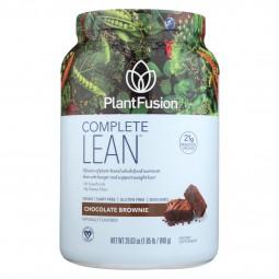 Plantfusion - Complete Lean...