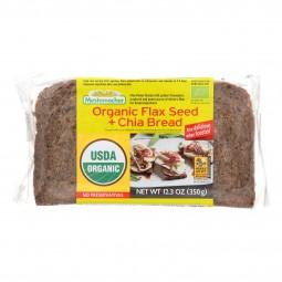 Mestemacher's Organic Flax...