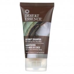 Desert Essence - Shampoo -...