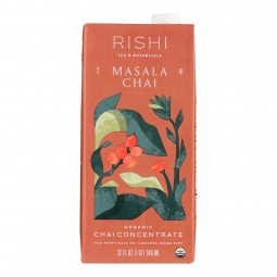 Rishi Masala Chai...