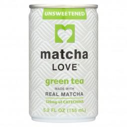 Matcha Love Unsweetened Tea...