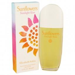 Sunflowers Sunlight Kiss by...