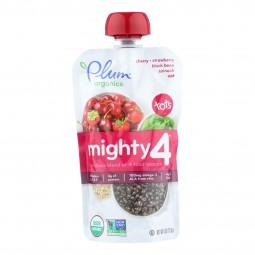 Plum Organics Mighty 4...