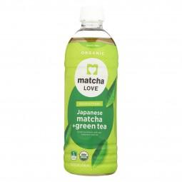 Matcha Love Drnk - Organic...