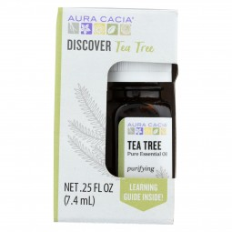 Aura Cacia - Discover...