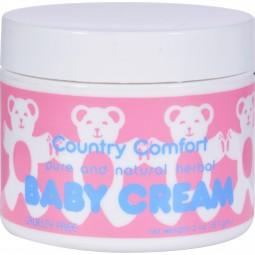 Country Comfort Baby Cream...