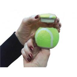 Tennis Ball Glide...