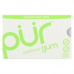 Pur Gum - Coolmint -...