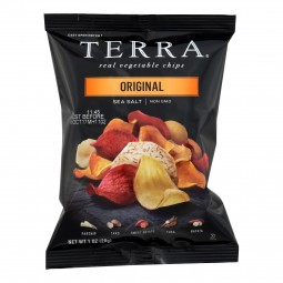 Terra Chips Exotic...