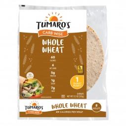 """Tumaro's 8"""" Carb Wise..."""