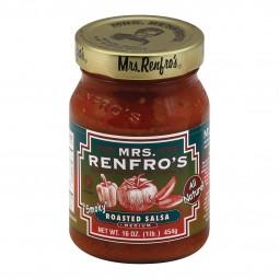 Mrs. Renfro's Fine Foods...