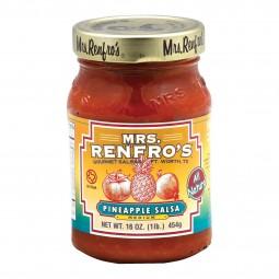 Mrs. Renfro's Salsa -...