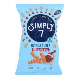 Simply7 Quinoa Curls -...