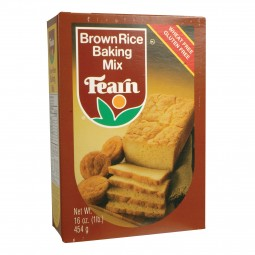 Fearns Soya Food Brown Rice...