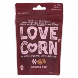 Love Corn - Roasted Corn...
