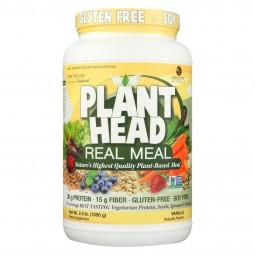 Genceutic Naturals Plant...