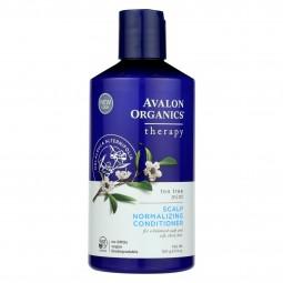 Avalon Organics Treatment...