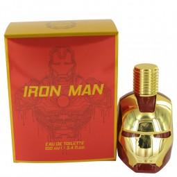 Iron Man by Marvel Eau De...