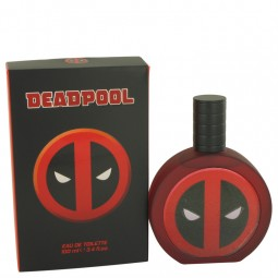 Deadpool by Marvel Eau De...