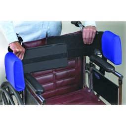 Lateral Support  Adjustable...