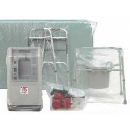 Equipment Bags Plastic For...
