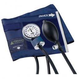 Aneroid Blood Pressure With...