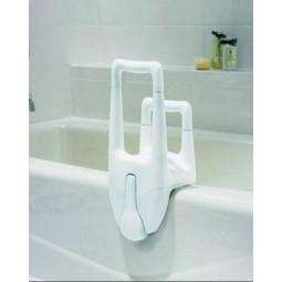Moen Dual Tub Grip  Locking