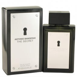 The Secret by Antonio...