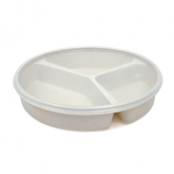 Scoop Dish Partitioned...